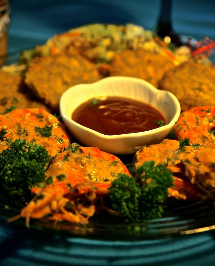 oasis restaurant 5