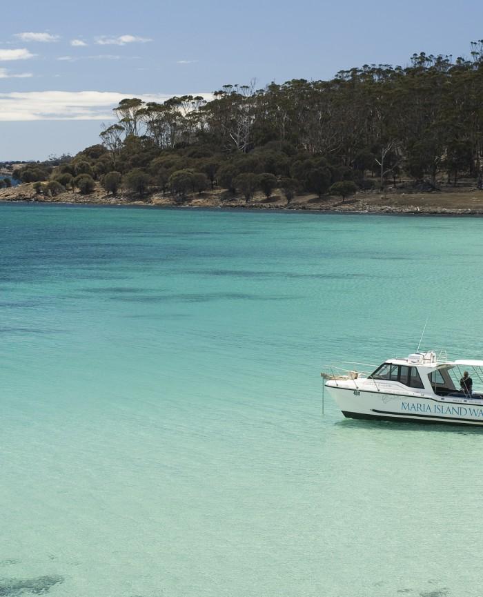 boat trip isla coiba